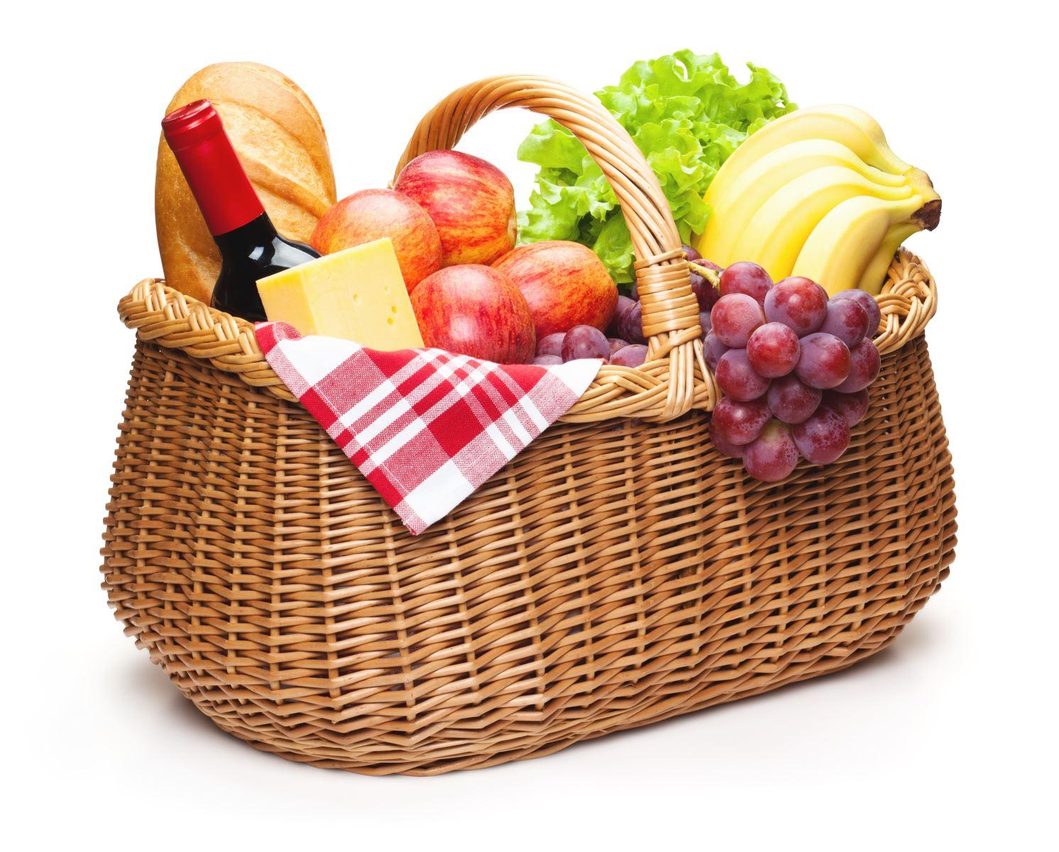 Manazanita Beach Getaway Gift Basket