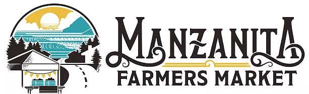 Manzanita Beach Farmers Market Logo