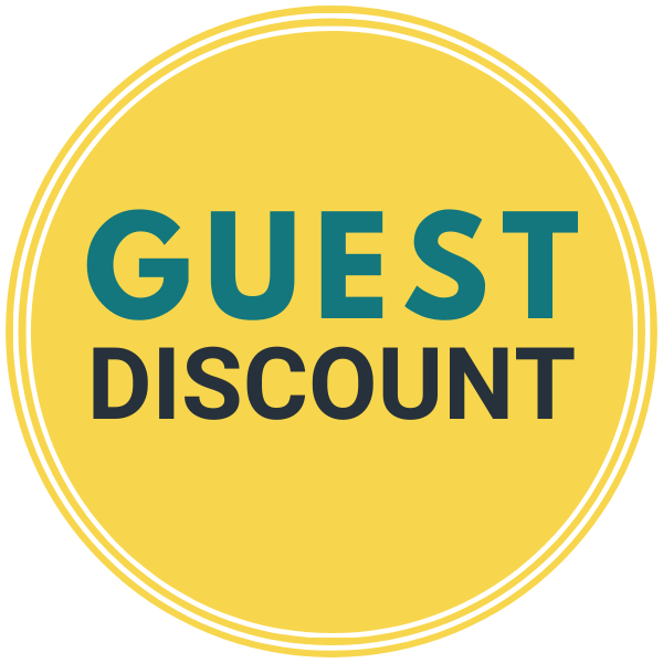 Manzanita Beach Getaway Guest Discount